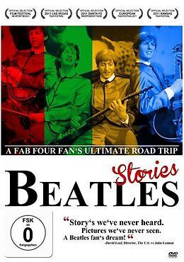 Beatles Stories DVD