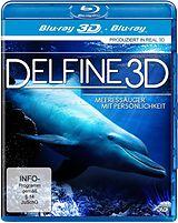 Delfine 3D - Die schlauen Meeresakrobaten