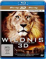 Wildnis 3d - Die Letzten Ihrer Art
