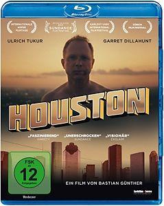 Houston Blu-ray