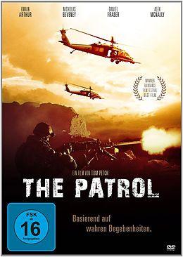 The Patrol DVD
