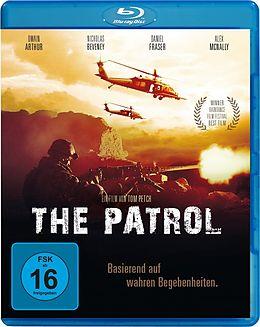 The Patrol Blu-ray