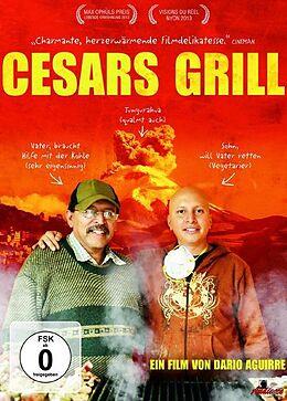 Cesars Grill DVD