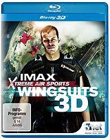 Wingsuit Warrior 3D (IMAX)