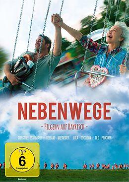Nebenwege - Pilgern auf bayrisch DVD
