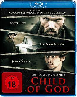 Child Of God Blu-ray