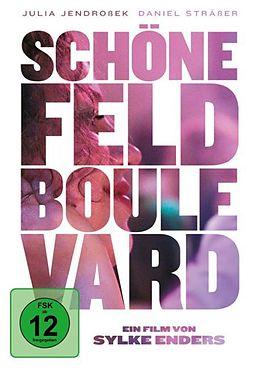 Schönefeld Boulevard DVD
