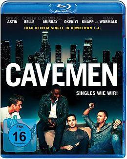 Cavemen Blu-ray