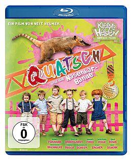 Quatsch Und Die Nasenbaer-bande - Blu-ray [Versione tedesca]