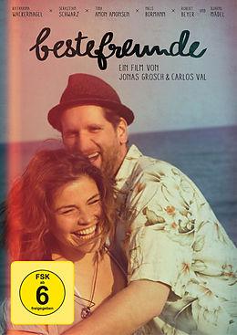 bestefreunde DVD