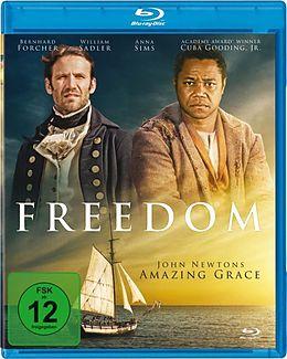 Freedom Blu-ray