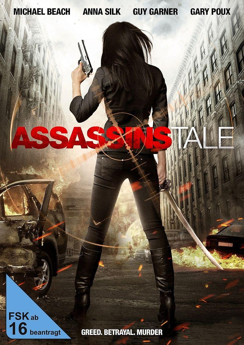Assassins Tale - DVD - online kaufen   exlibris.ch