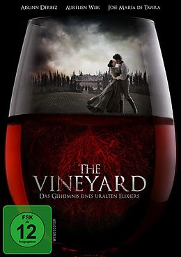 The Vineyard - Das Geheimnis eines uralten Elixiers DVD