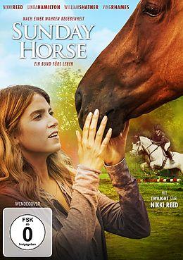Sunday Horse - Ein Bund fürs Leben DVD