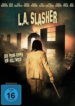 L.A. Slasher - Der Promi-Ripper von Hollywood DVD