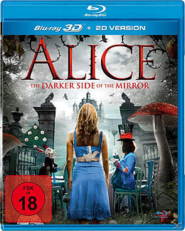 Alice - The darker Side of the Mirror [Versione tedesca]