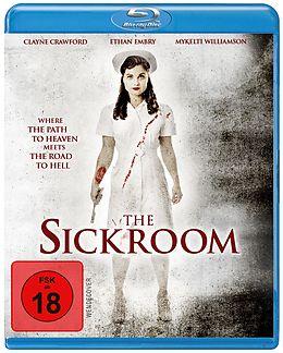 The Sickroom Blu-ray