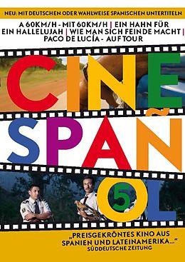 Cinespanol 5 - Die lateinamerikanische Filmtournee [Version allemande]
