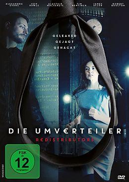 Redistributors - Die Umverteiler DVD