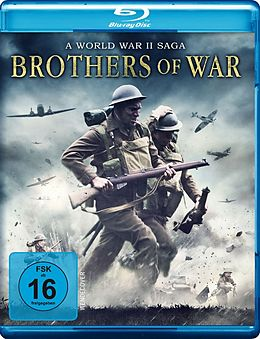 Brothers Of War [Versione tedesca]