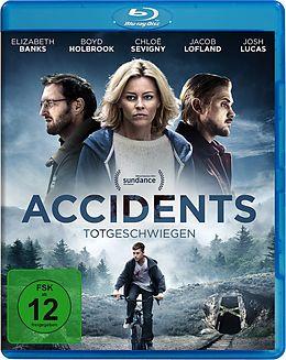 Accidents - Totgeschwiegen - Blu-ray Blu-ray