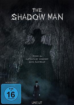 The Shadow Man DVD