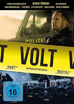 Volt DVD