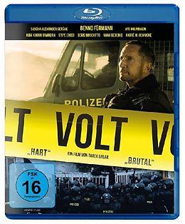 Volt Blu-ray