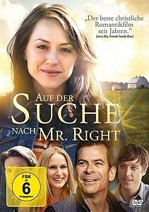 Auf der Suche nach Mr.Right DVD