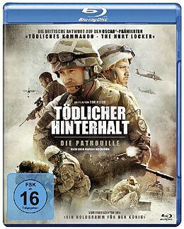 Tödlicher Hinterhalt Blu-ray