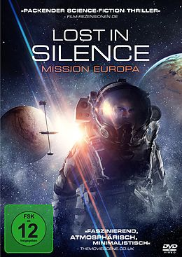 Lost in Silence - Mission Europa DVD