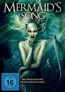 Mermaids Song DVD