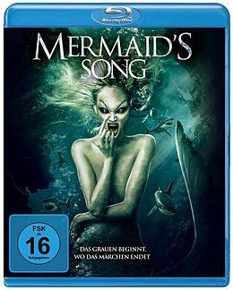Mermaid's Song Blu-ray