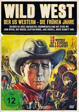 Wild West: Der US Western - Die frühen Jahre DVD