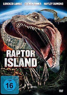 Raptor Island DVD