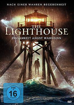 The Lighthouse - Einsamkeit Angst Wahnsinn DVD