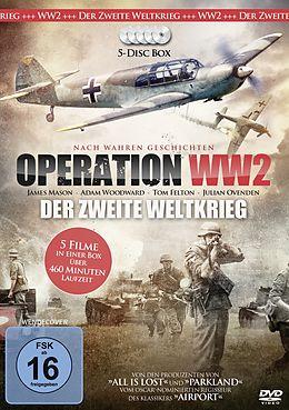 Operation WW 2 - Der zweite Weltkrieg DVD