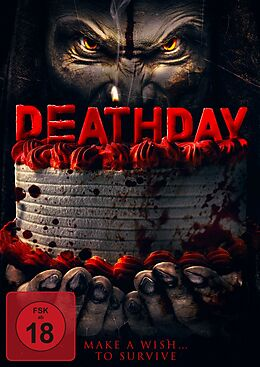 Deathday - Make a wish ... to survive DVD