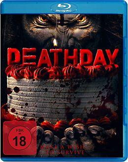 Deathday - Make A Wish Blu-ray