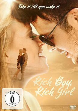 Rich Boy, Rich Girl - Fake it till you make it DVD