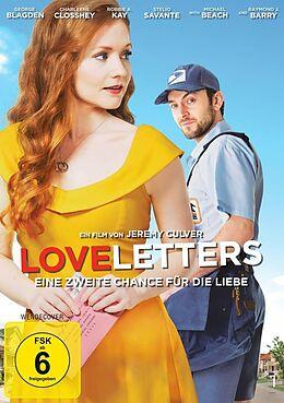 Loveletters - Eine zweite Chance für die Liebe DVD