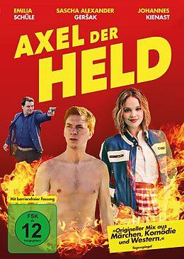 Axel der Held DVD