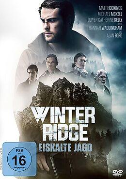 Winter Ridge - Eiskalte Jagd DVD