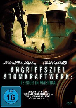 Angriffsziel Atomkraftwerk: Terror in Amerika DVD