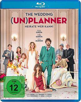 The Wedding (un)planner Blu-ray