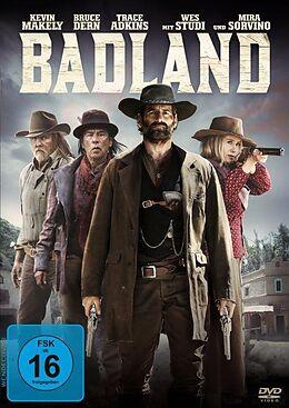 Badland DVD