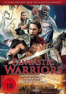 Fantastic Warriors - Geschichten aus einer anderen Welt DVD