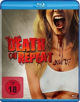 Death On Repeat Blu-ray
