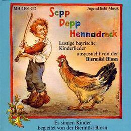 Sepp Depp Hennadreck