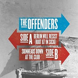 Berlin Will Resist (Riot 87 in SO36)